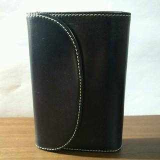 ホワイトハウスコックス(WHITEHOUSE COX)の【Shimsung 様専用】ホワイトハウスコックス S7660 三つ折り財布(折り財布)