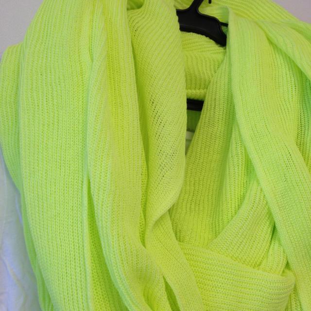 LE CIEL BLEU(ルシェルブルー)のLE CIEL BLEU♡送料込み レディースのファッション小物(ストール/パシュミナ)の商品写真