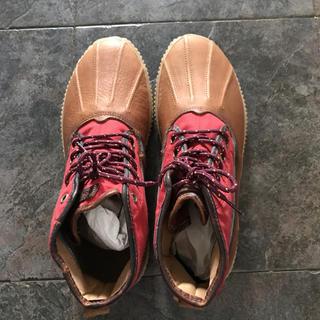コールハーン(Cole Haan)のCole HAAN 新品未使用ブーツ(ブーツ)