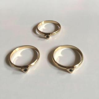 指輪 4号(リング(指輪))