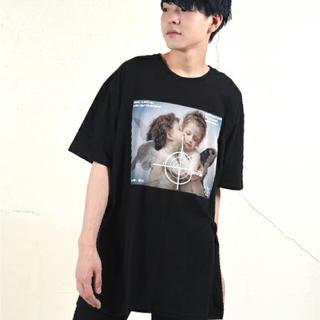 ミルクボーイ(MILKBOY)のMILKBOY ミルクボーイ SNIPER ANGEL BIG T(Tシャツ/カットソー(半袖/袖なし))