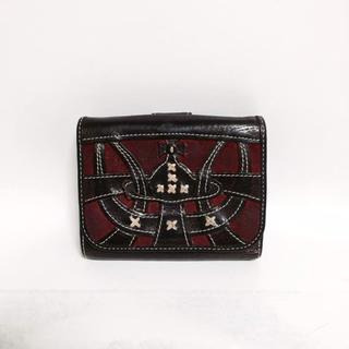 ヴィヴィアンウエストウッド(Vivienne Westwood)のヴィヴィアンウエストウッド 折財布(財布)