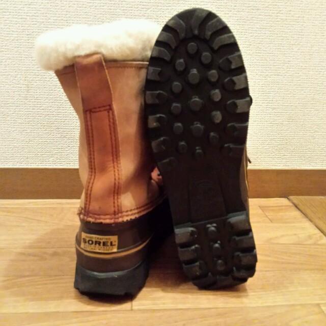 SOREL(ソレル)のつくね様専用  ソレル レディースの靴/シューズ(ブーツ)の商品写真
