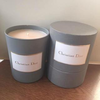 クリスチャンディオール(Christian Dior)の新品 ディオール キャンドル(キャンドル)