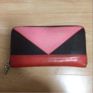 ケンゾー(KENZO)のKENZO 財布(長財布)