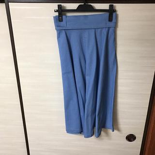 ジルスチュアート(JILLSTUART)のロングスカート(ロングスカート)