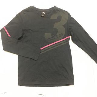 アディダス(adidas)のアディダス Tシャツ(Tシャツ(長袖/七分))