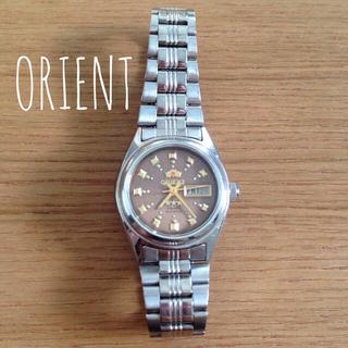 オリエント(ORIENT)のORIENT 自動巻◎腕時計(腕時計)