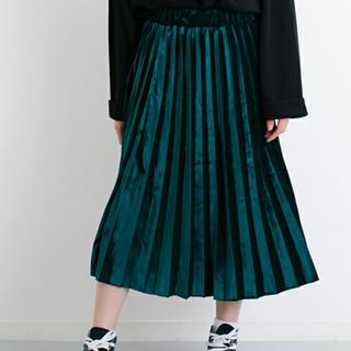 09d5916805da80 2ページ目 - メルロー プリーツ ひざ丈スカートの通販 79点 | merlotの ...