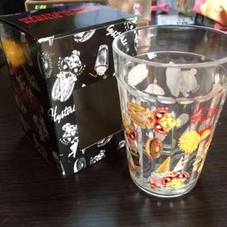 ヒステリックミニ(HYSTERIC MINI)のグラス(グラス/カップ)
