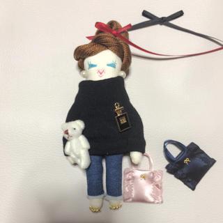 yuri様専用 ドールチャーム(バッグチャーム)