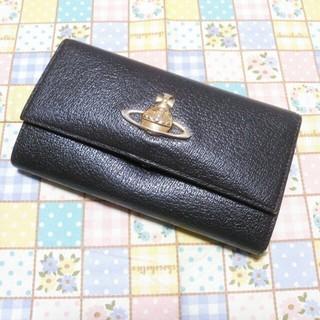 ヴィヴィアンウエストウッド(Vivienne Westwood)の長財布★ブラウン★値下げしました♡(財布)