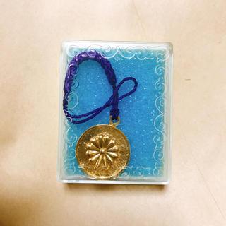菊の御紋♡皇居(ストラップ)