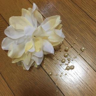 シマムラ(しまむら)の[新品] 和装 髪飾り(和装小物)