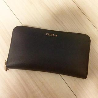 フルラ(Furla)のFURLA バビロン 長財布(長財布)