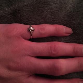 クロムハーツ(Chrome Hearts)のかえポンさん専用クロムハーツ ピンキー(リング(指輪))