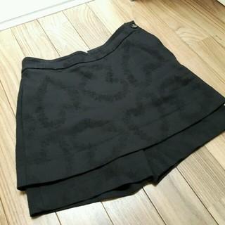 ヴィヴィアンウエストウッド(Vivienne Westwood)のVivienne Westwood ヴィヴィアン スカート風ショートパンツ(ショートパンツ)