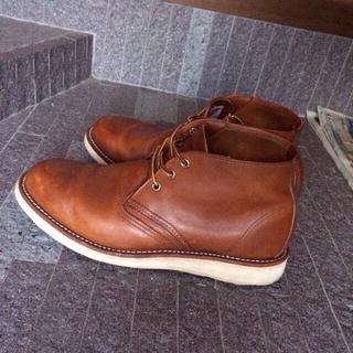 レッドウィング(REDWING)のレッドウイング 28センチ(ブーツ)