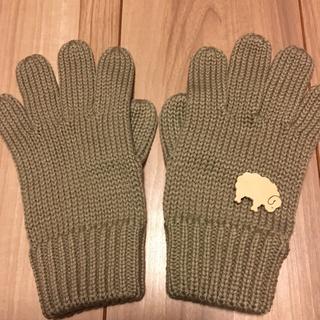 ムジルシリョウヒン(MUJI (無印良品))の無印良品  子ども用手袋  (手袋)