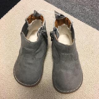 エイチアンドエム(H&M)のひつき様★専用〜新品未使用★子供ブーツ10〜11cm(ブーツ)