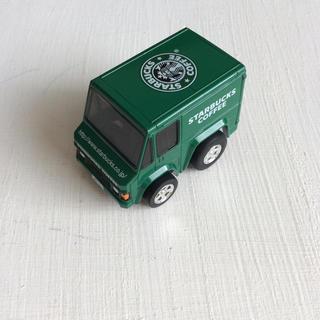 スターバックスコーヒー(Starbucks Coffee)の超レア!Starbucks スターバックス チョロQ(ミニカー)