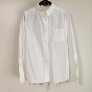 サカイラック(sacai luck)のサカイラックのシャツ(シャツ/ブラウス(長袖/七分))