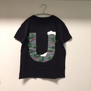 UVERworld Tシャツ (Sサイズ)