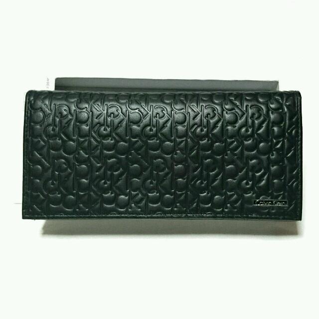 Calvin Klein(カルバンクライン)のあでゅー様専用 カルバンクライン セット メンズのファッション小物(長財布)の商品写真