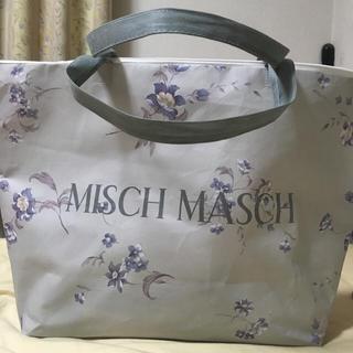 ミッシュマッシュ(MISCH MASCH)のミッシュマッシュ ショッパー袋(ショップ袋)