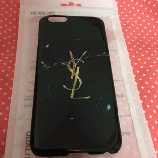 イヴサンローランボーテ(Yves Saint Laurent Beaute)のイヴサンローラン iPhoneケース(iPhoneケース)