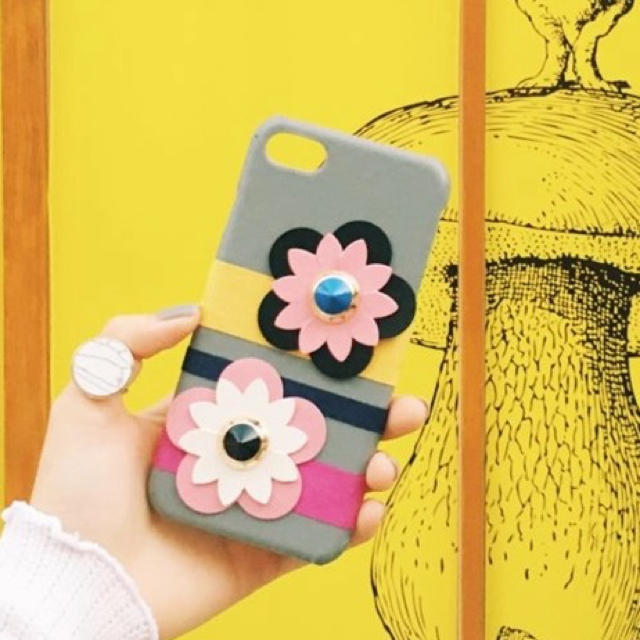 iPhone6 iPhone6s iPhoneケース fendiの通販 by く〜ちゃん's shop|ラクマ