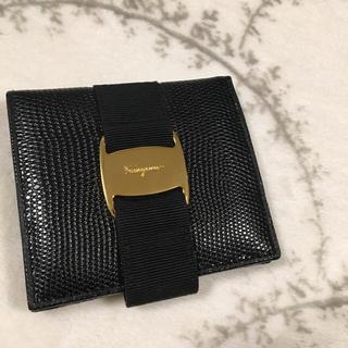 new product dcf7f 544f8 サルヴァトーレフェラガモ クラッチ 財布(レディース)の通販 4点 ...