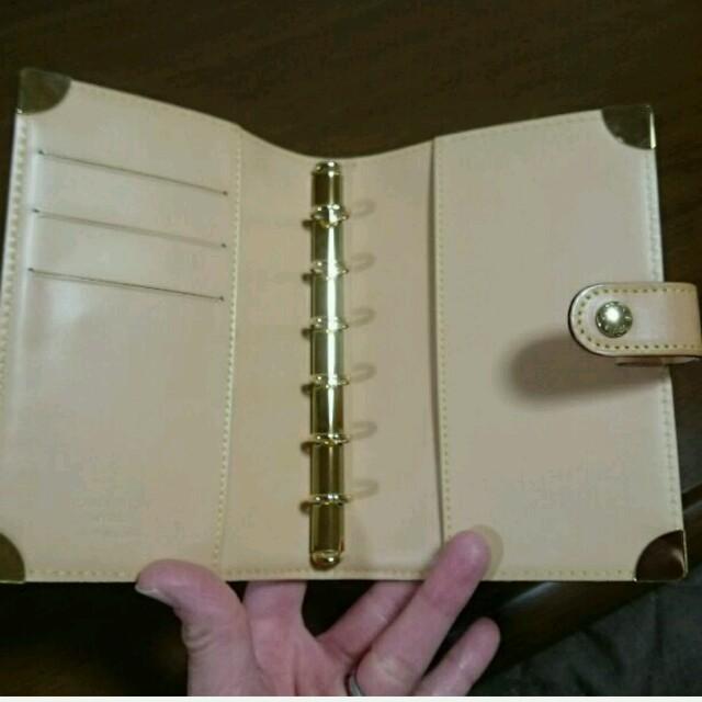 新品☆Louis Vuitton★ルイヴィトン マルチカラー 手帳カバー レディースのファッション小物(その他)の商品写真