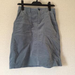 チップアンドペッパー(CHIP AND PEPPER)のタイトスカート(ひざ丈スカート)