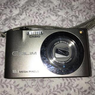 カシオ(CASIO)のまるさお様専用(コンパクトデジタルカメラ)