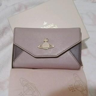 ヴィヴィアンウエストウッド(Vivienne Westwood)の日本未入荷レア♡VivienneWestwood💘レター型財布♡(財布)