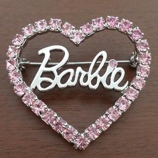 バービー(Barbie)のBarbie ブローチ(ブローチ/コサージュ)