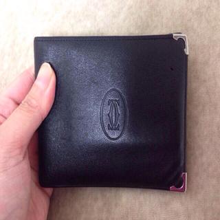 カルティエ(Cartier)の大セール♡確実正規☆カルティエ財布♡(モバイルケース/カバー)