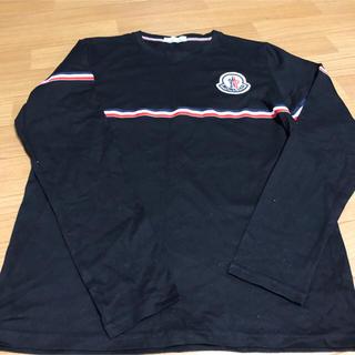 モンクレール(MONCLER)のMONCLER / モンクレール    長袖 tシャツ   M(Tシャツ/カットソー(七分/長袖))