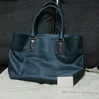 ボッテガヴェネタ(Bottega Veneta)のボッテガヴェネタ マルコポーロ(トートバッグ)