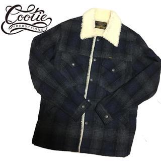 クーティー(COOTIE)のcootie クーティ ウールジャケット ‼️送料無料‼️(その他)