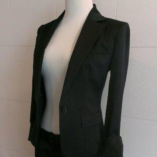 ナチュラルビューティーベーシック(NATURAL BEAUTY BASIC)のナチュラルビューティー☆スーツ紺(スーツ)