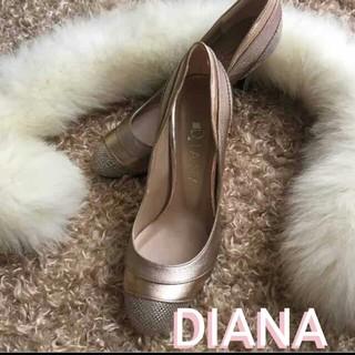 ダイアナ(DIANA)のDIANA(ダイアナ) パンプス(ハイヒール/パンプス)