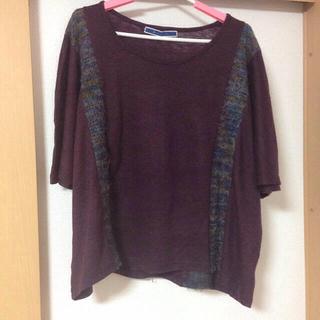 ジエンポリアム(THE EMPORIUM)のエスニックトップス(Tシャツ(半袖/袖なし))