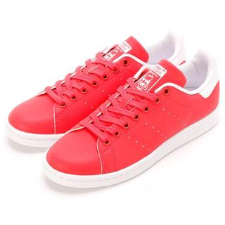 アディダス(adidas)の各サイズあり❤️2017春限定❤️アディダス スタンスミス❤️ピンク(スニーカー)