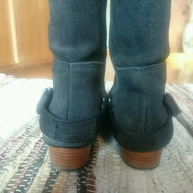 SOREL(ソレル)のブロッサム様専用お取り置き☆SOREL ブーツ 24cm レディースの靴/シューズ(ブーツ)の商品写真