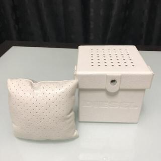 ディーゼル(DIESEL)のチャボ様用    ディーゼル時計 空き箱  、ディーゼル財布空き箱セット(その他)