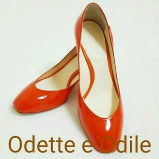オデットエオディール(Odette e Odile)のOdette e Odile パンプス(ハイヒール/パンプス)