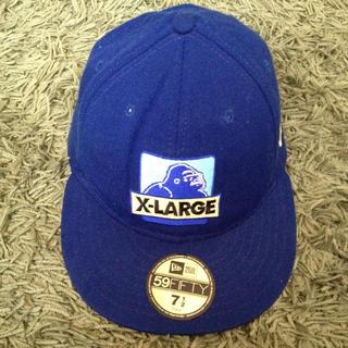 エクストララージ(XLARGE)のX-LARGE☆キャップ(その他)