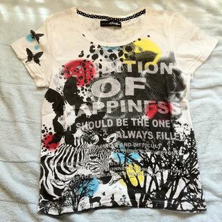 ★派手かわTシャツ★(Tシャツ(半袖/袖なし))